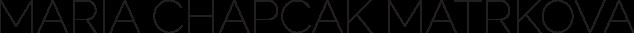 Logo Ivan Chapcak
