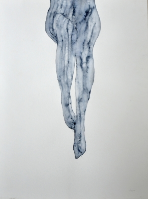 pancusky, akvarel 2010
